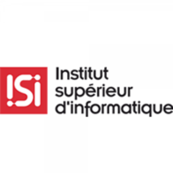 ISI - L'institut Supérieur d'Informatique